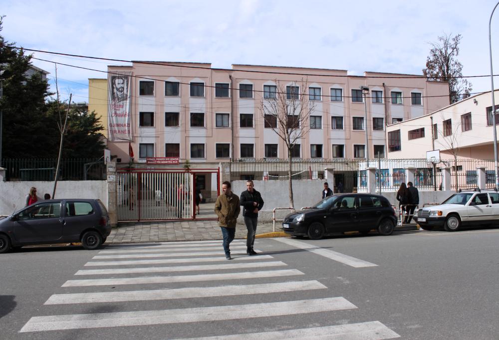 """3.5 milionë euro për klasat """"inteligjente"""" pa internet"""