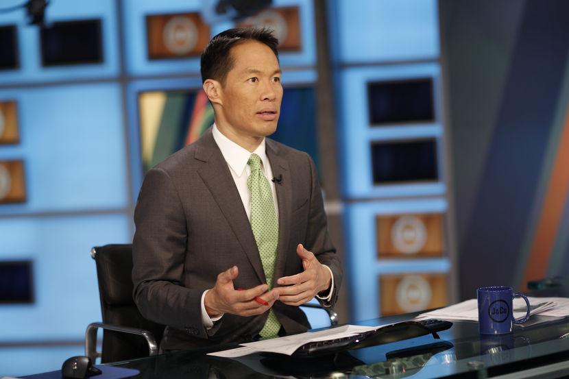 Intervistë me gazetarin e MSNBC, Richard Lui