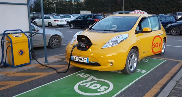 Makinat elektrike në Shqipëri, shumë entuziazëm, pak investim