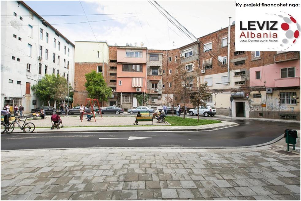 Investimet në Tiranë: Cilësia e ulët, procedurat joligjore dhe mungesa e koordinimit rrisin barrën financiare për qytetarët