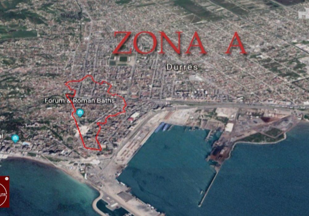 Durrësi në betejë të heshtur mes antikitetit, historisë dhe biznesit të ndërtimit