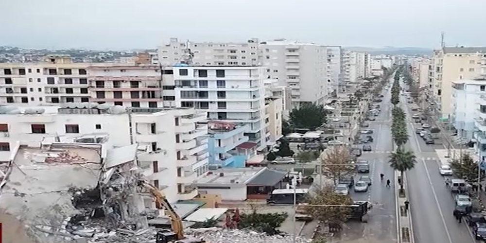 Pasojat e tërmetit, çfarë do të ndodh tani në Durrës e në zonat e dëmtuara nga lëkundjet tragjike