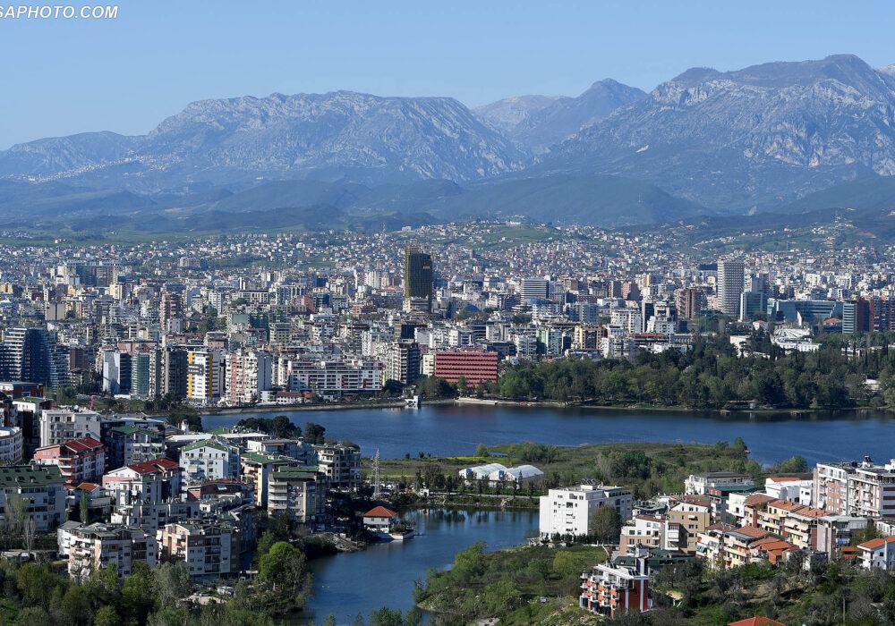 Leksionet e COVID-19 për uljen e ndotjes së ajrit në Tiranë