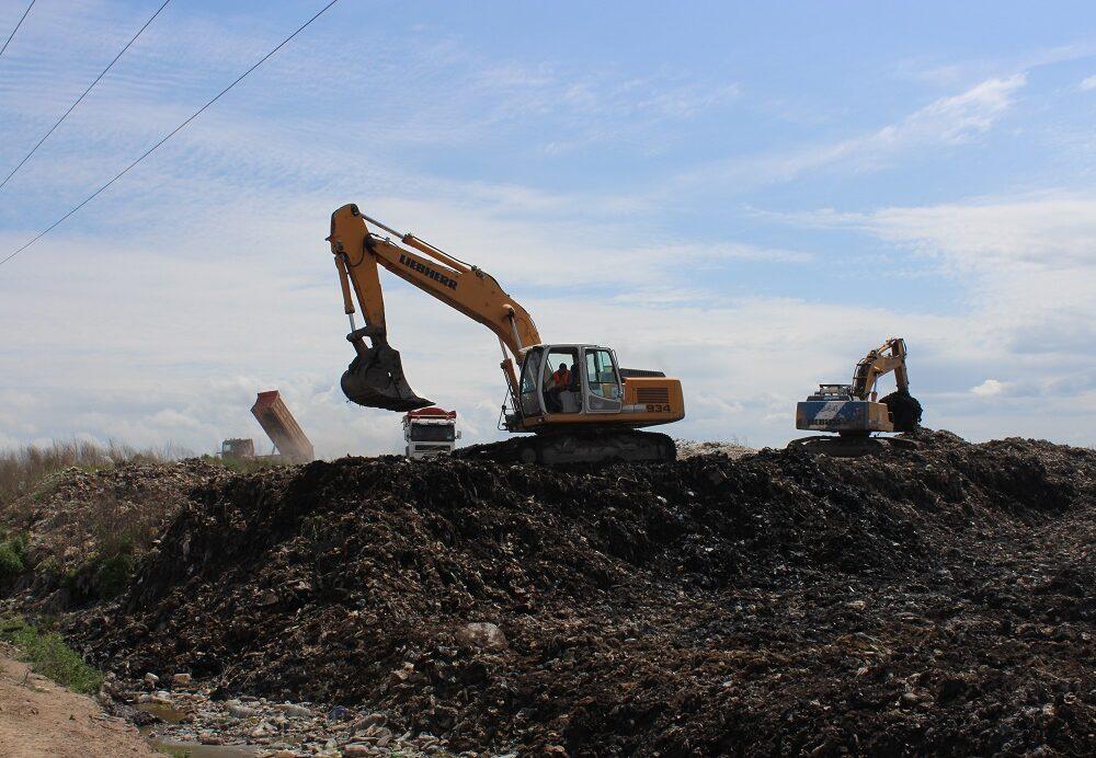 Projekti i Eco Parkut: Fusha e plehrave në Porto Romano djeg edhe konkurrencën