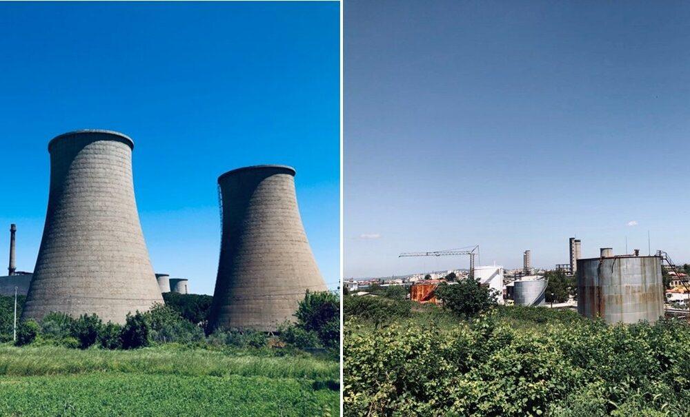 """Ish-Azotiku dhe Rafineria e Naftës në Fier, """"vatrat e nxehta"""" ku ndotja kryhet me leje mjedisore"""