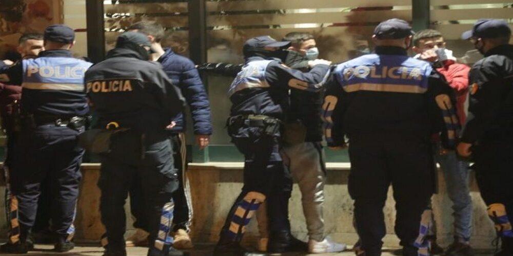 Të dhunuar…! Protesta që ekspozoi problemin e pariparueshëm të policisë