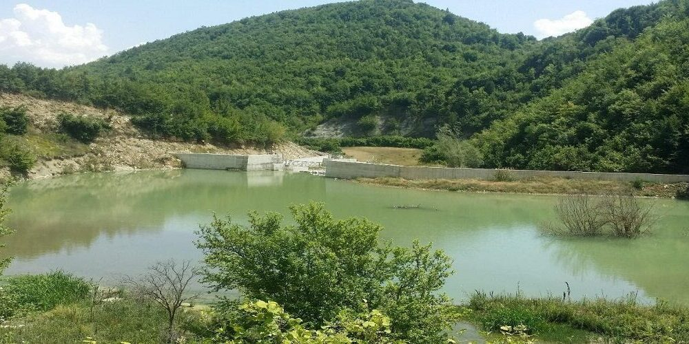 Muso HC Qytezë, the hydropower plant with a 30-year contract, which has produced only one year of energy